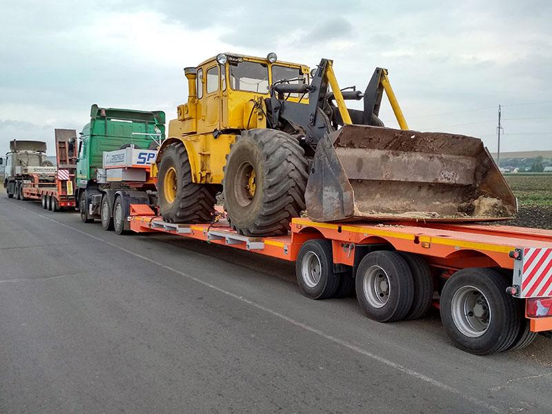 Фото трал для перевозки спецтехники цена пассажирские перевозки спб мурманск