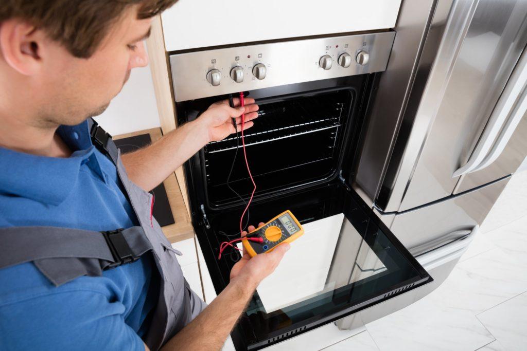 Картинка ремонт плиты